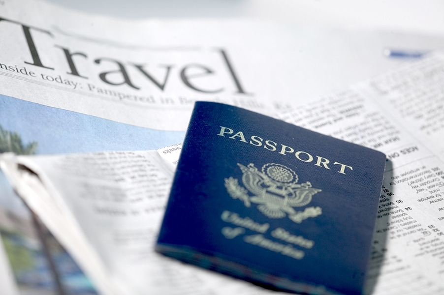 FIVE REASONS WHY YOU SHOULD RENEW OR APPLY FOR A PASSPORT NOW